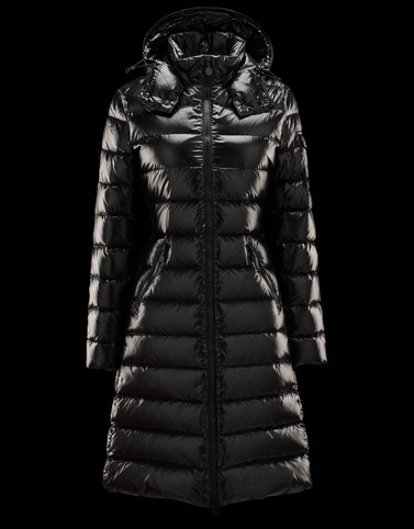 Image result for guess winter coat black women