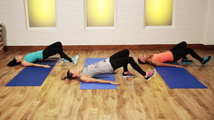 This One Is For the Leggings: Inner and Outer Thigh Workout: Fitness is an impor…