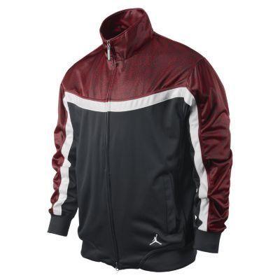 Chaqueta Jordan Retro 3, alta calidad en el tejido con logotipos bordados y excelente diseño http://www.basketspirit.com/jordan-marca-camisetas-complementos-zapatillas-balones