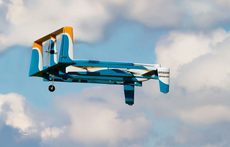 9 things you need to know about the Amazon Prime Air drone delivery service  - DigitalSpy.com