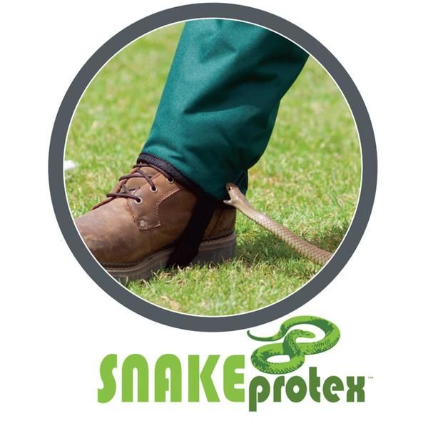 SNAKEPROTEX Snake Protection Chaps