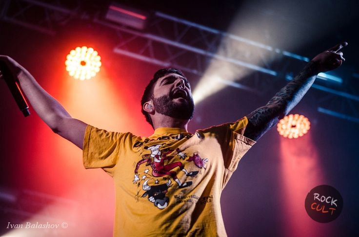 Выпустят ли A Day To Remember новый альбом в 2016 году? - http://rockcult.ru/will-a-day-to-remember-release-new-album-in-2016/