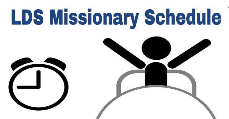 4 Exciting new changes to the LDS Missionary Schedule coming in 2017! #LDS #Missionary