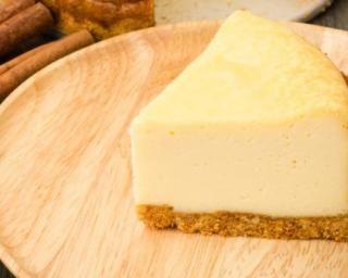 Cheesecake au fromage blanc du Dr Cohen : Savoureuse et équilibrée   Fourchette & Bikini