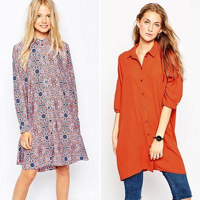 Jó pár kilóval többnek látszol benne! 4 őszi ruhadarab, amit ne vegyél meg!