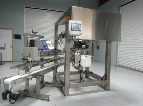 Fox Solutions, a fresh produce packing house equipment supplier, is proud to announce the release of its full stainless steel construction Pouch Bagger.The Pouch Bagger is custom built.....