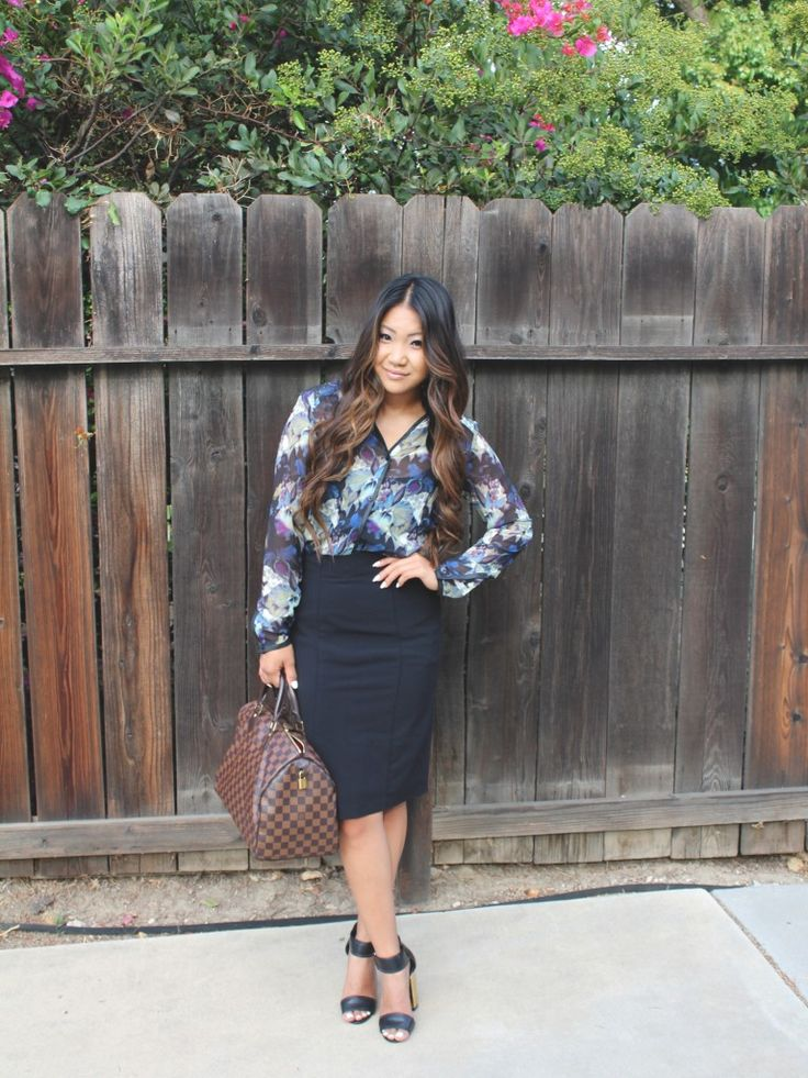 17 Best ideas about Modest Church Outfits on Pinterest | Modest outfits Midi skirts and Jw ...