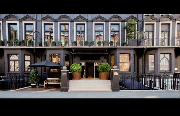 Blakes Hotel London Owner