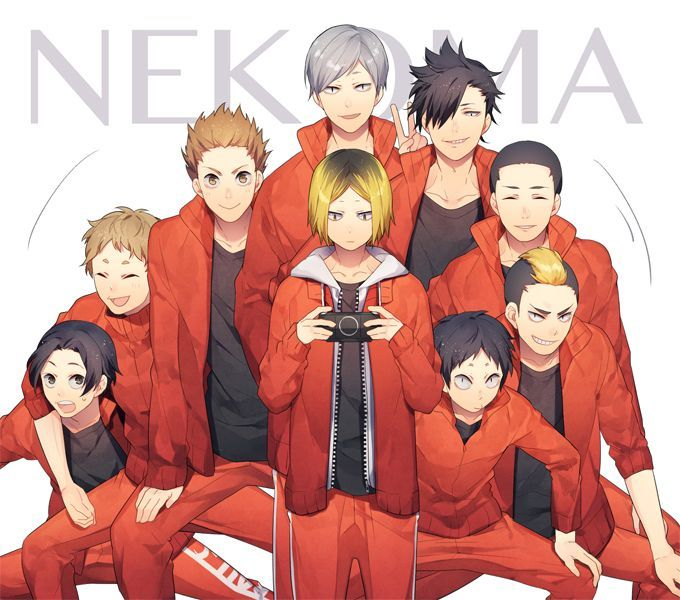17 Best Images About Haikyuu Also Yaoi On Pinterest
