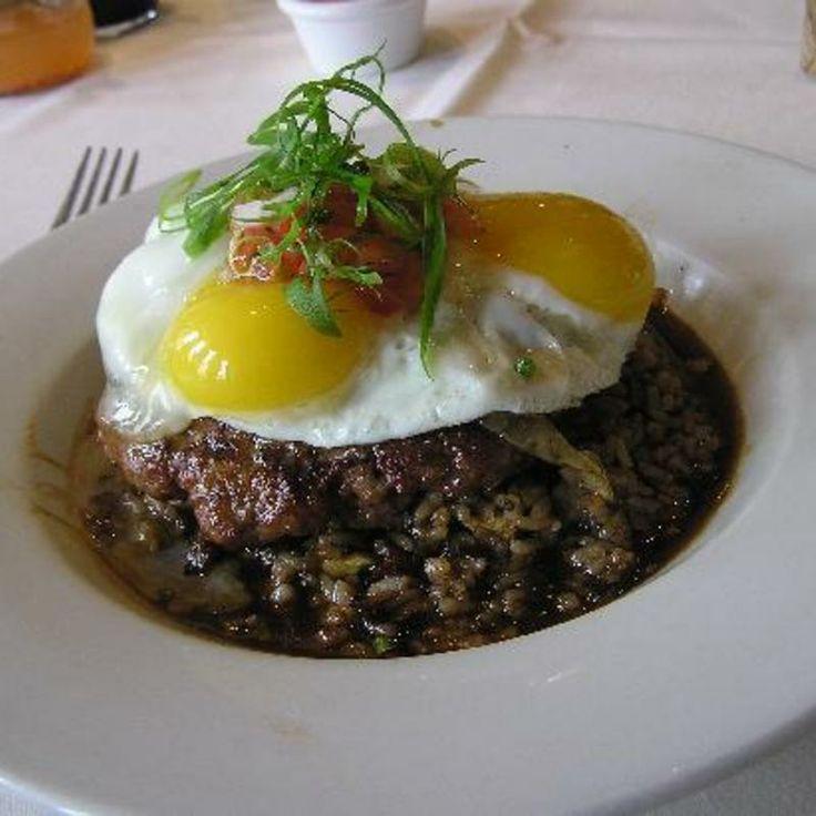 Loco Moco - L&L Hawaiian Barbecue - Zmenu, The Most Comprehensive Menu With Photos