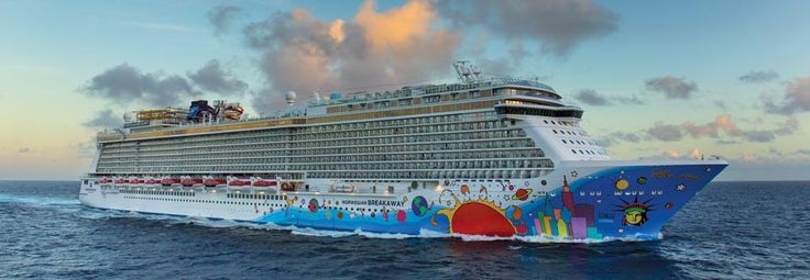 Caribbean Cruises | Caribbean Vacation Packages | Norwegian Cruise Line