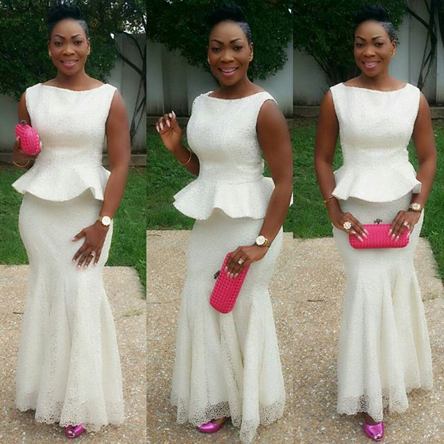 Exclusive Engagement Guest Styled By DBN @ammaantwiwaa U