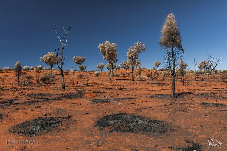 Red Centre Way, NT, Australia