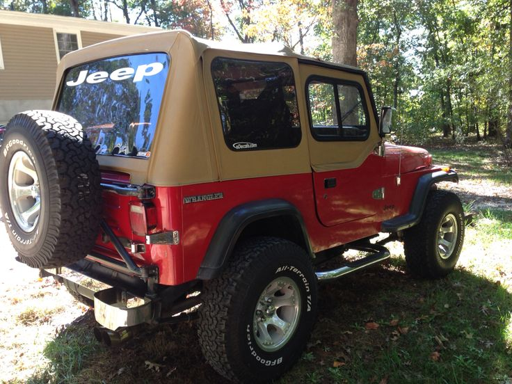 1000 images about 1990 jeep wrangler yj on pinterest rear seat trucks and jeep wrangler yj. Black Bedroom Furniture Sets. Home Design Ideas