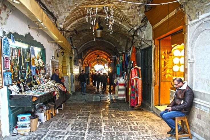 A Medina de Tunes é considerada pela UNESCO, desde 1979, Património da Humanidade, e é uma das mais bem preservadas do mundo islâmico.