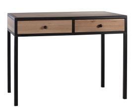 meuble bureau 2 tiroirs mobilier bureaux signature bureau desk pinterest meuble bureau. Black Bedroom Furniture Sets. Home Design Ideas