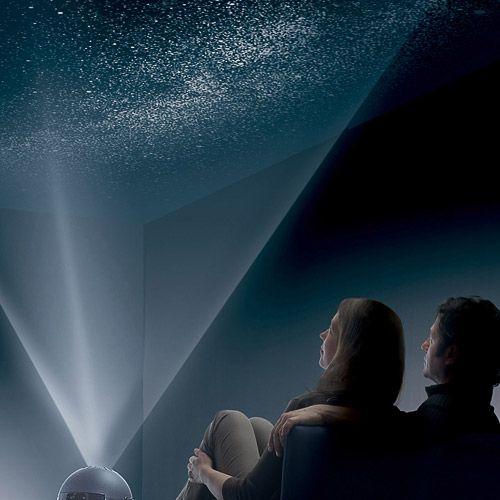 Proyector Planetario doméstico infantil HD STAR THEATRE