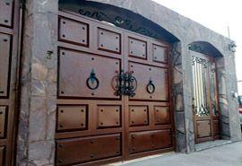 Servicios Rivera - Puertas Automáticas Eléctricas en Enrique C. Rebsamen 1269 Ote., Col. Municipio Libre, Ciudad Obregón, Sonora - Sección Amarilla