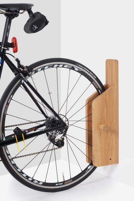 bike wall parking