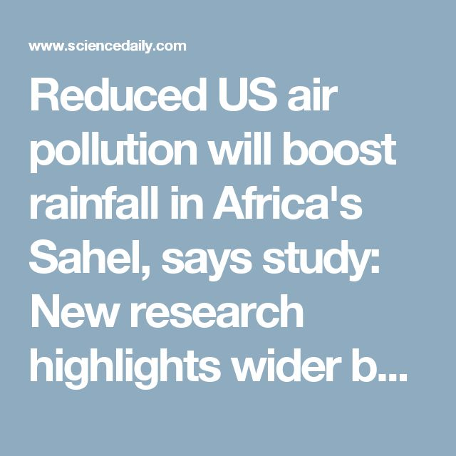 Air Monitoring, Measuring, and Emissions Research