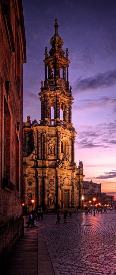 Dresden, Germany | DDpix.de - Fotografie on 500px