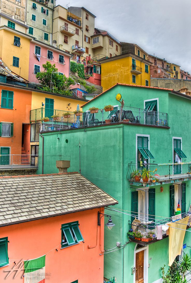 Hiking Cinque Terre – A Photo Guide3