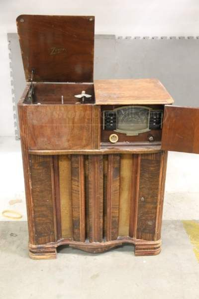 1000 Images About Console Radios On Pinterest Radios