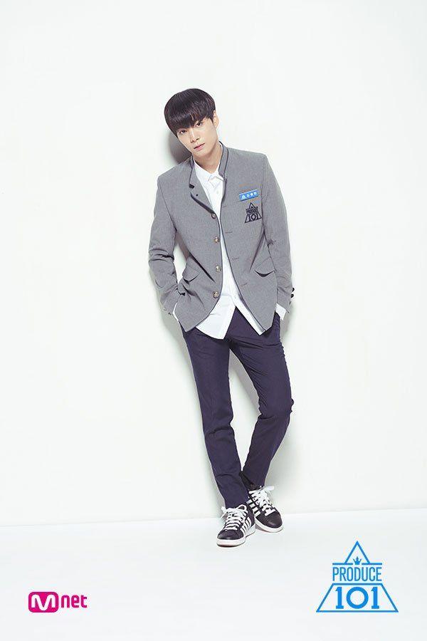 김종현 (Kim Jong Hyun) aka JR - Nu'est