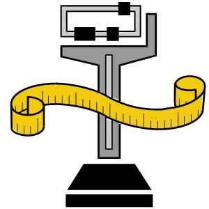 Scale Clip Art | Tags: blog , Diet , exercise , Fitness