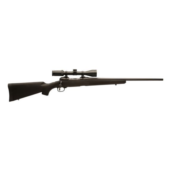 Savage 11/111 Trophy Hunter XP Bolt Action Rifle w/ Scope | Cabela's Canada…