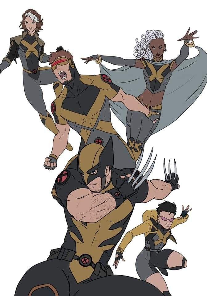 X Men I Like Jubes S Costume Here And Scott S But Not Like For Scott Marvel Comics Art Marvel Comic Character Comic Books Art