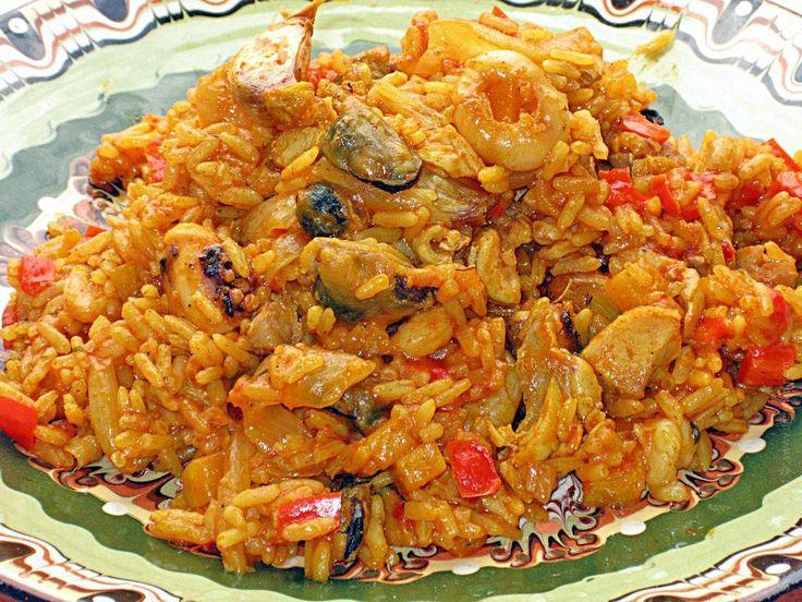 Мексиканская кухня достаточно острая.Признаю, что практически все рецепты мексиканской кухни стоит адаптировать для нашего организма.