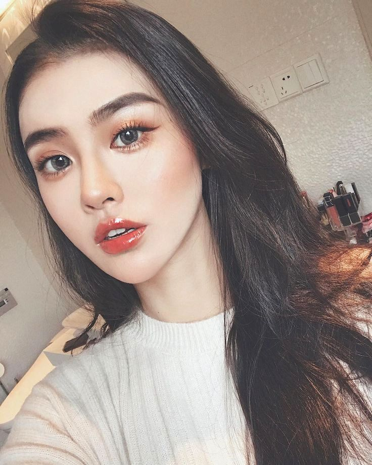 Korean Makeup Tips You Could Reap Many Beauty Plan By Looking At The Spa During The Day A Spa Day Is Wonderful Asian Makeup Korean Makeup Look Ulzzang Makeup