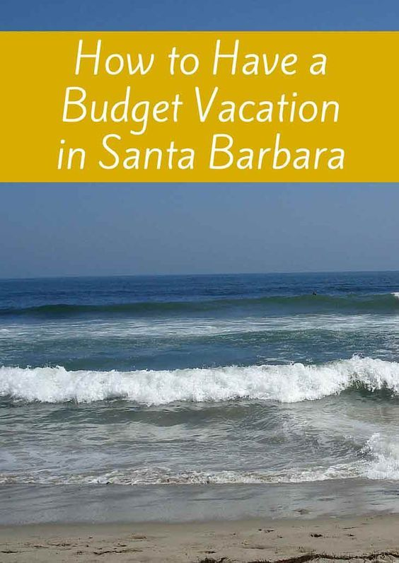 Best 25 santa barbara california ideas on pinterest for Santa barbara vacation ideas