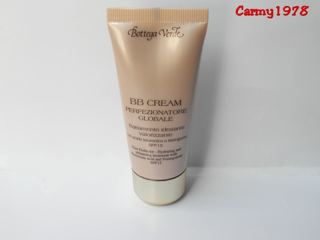 BB Cream di Bottega Verde, pro e contro :)
