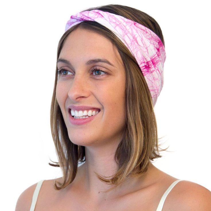 ENSO BATIK magenta pink