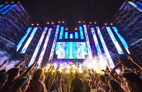 Three people are dead after HARD Summer Music Festival in California