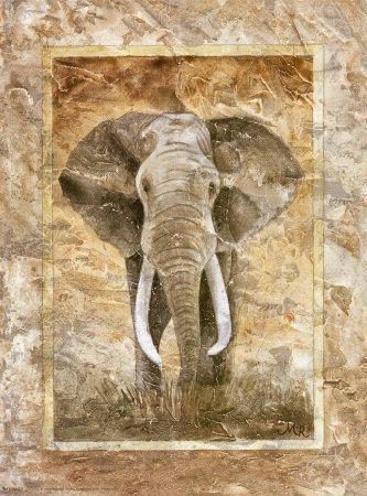 """Über 1.000 Ideen zu """"Afrikanischer Elefant auf Pinterest ..."""