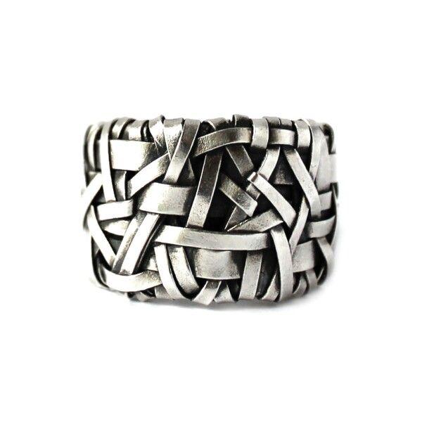 woven series of art jewellery ~ celebrating our interconnectedness, by Irish-Brazilian artist designer maker gurgel-segrillo