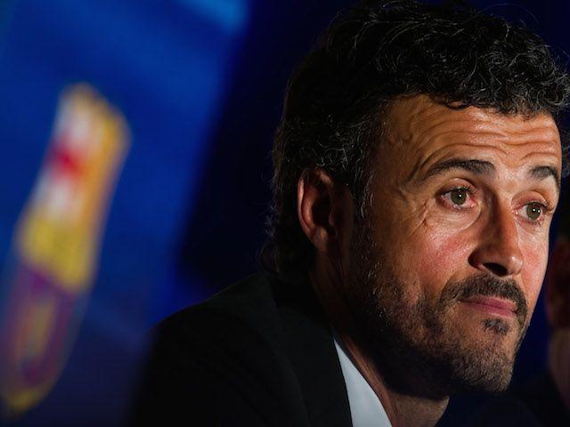 Luis Enrique responds to Edgardo Bauza criticism #Injury_News #Barcelona #Football