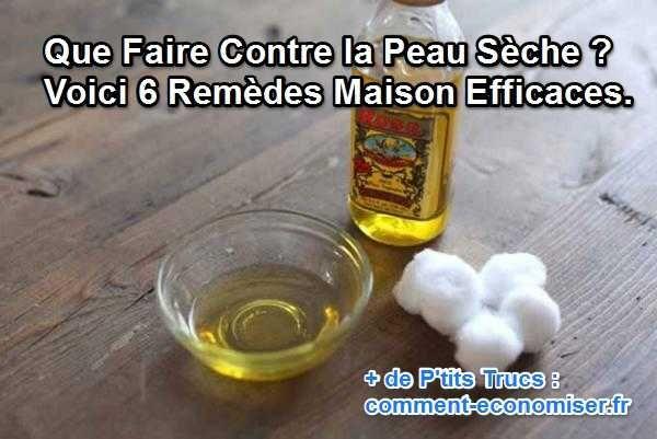 Pour redonner de la douceur à votre peau, voici 6 remèdes maison efficaces et, en plus, totalement naturels  Découvrez l'astuce ici : http://www.comment-economiser.fr/astuces-peau-seche-ete.html?utm_content=bufferc8b21&utm_medium=social&utm_source=pinterest.com&utm_campaign=buffer