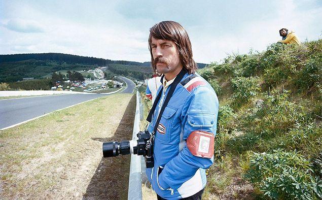 Райнер Шлегельмильх — Сообщество «Formula 1 Club» на DRIVE2
