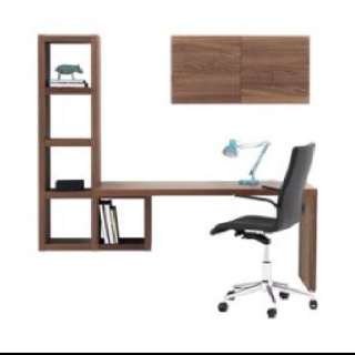 Home office (BoConcept)