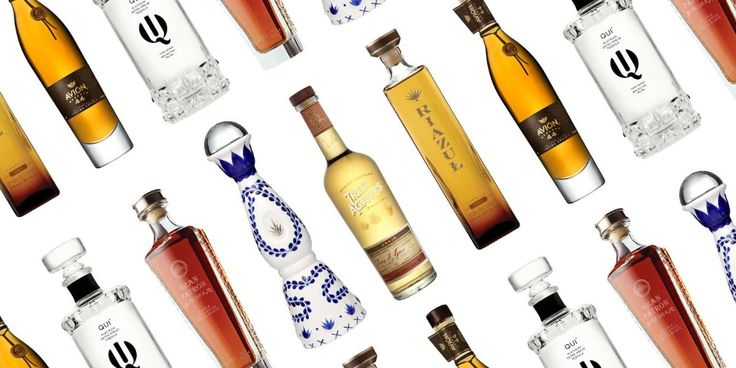 11 Best Sipping Tequilas - Top Brands of Tequila