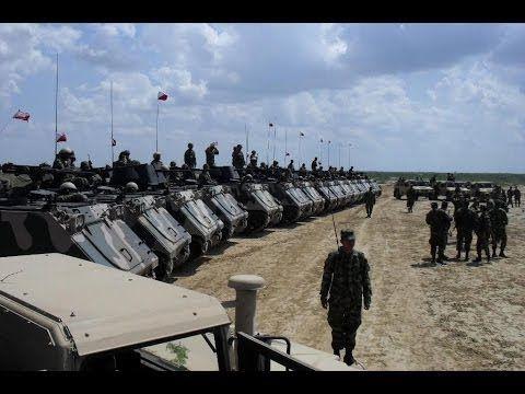 Fuerzas Armadas de Colombia//2014 2015//Colombia Military Power