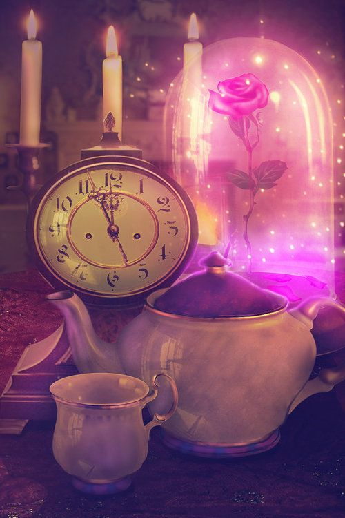 Still life for Belle by *LiliaOsipova