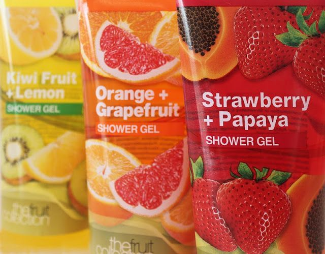 The Fruit Collection on Packaging of the World - Creative Package Design Gallery