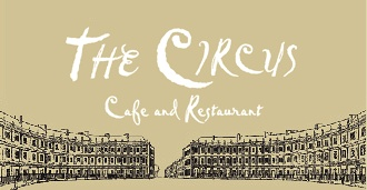 The Circus Cafe and Restaurant - Bath
