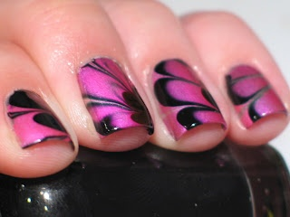 water marbling tutorial