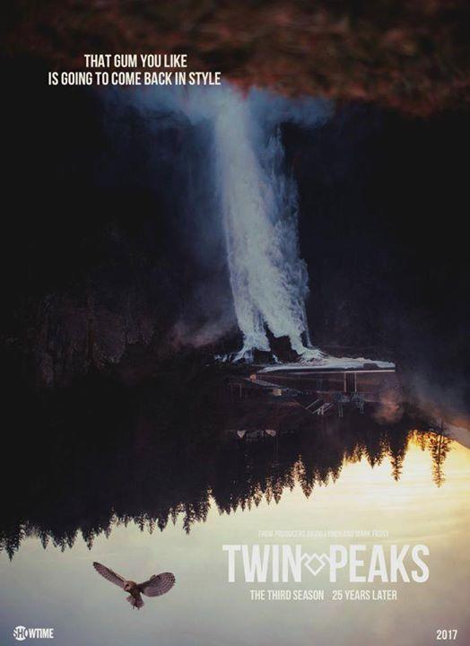 Twin Peaks teaser by Austin Shaddix